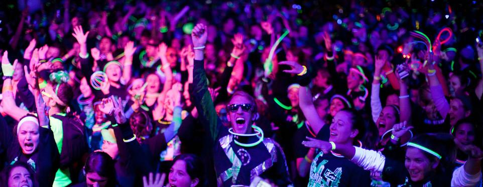 Underground Dance Party